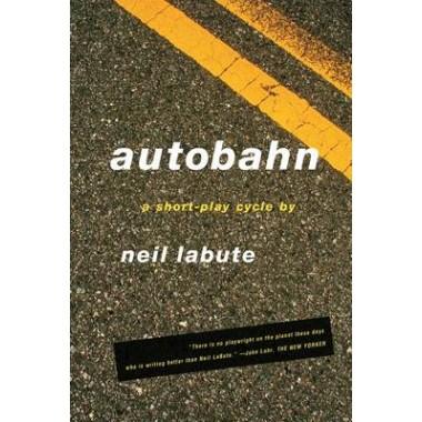 Autobahn :A Short-Play Cycle