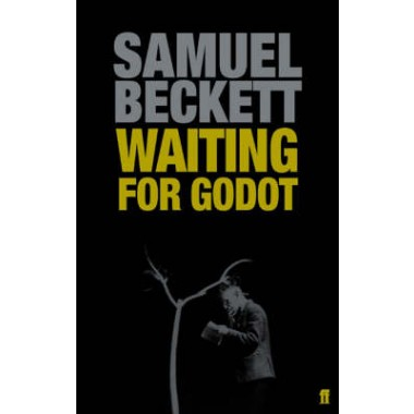 Waiting for Godot :A Tragicomedy in Two Acts