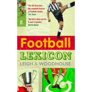 Football Lexicon
