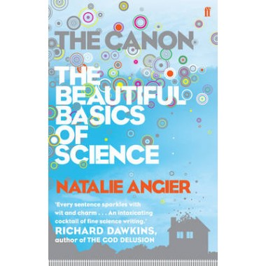 The Canon :The Beautiful Basics of Science