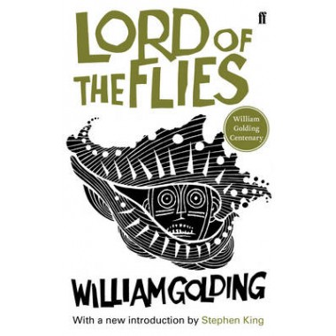Lord of the Flies :with an introduction by Stephen King