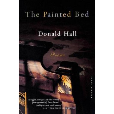 The Painted Bed