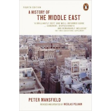 A History of the Middle East :4th edition