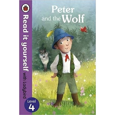RIY LB L4: PETER & THE WOLF