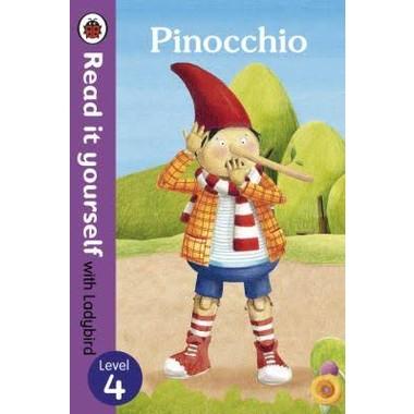 RIY LB L4: PINOCCHIO