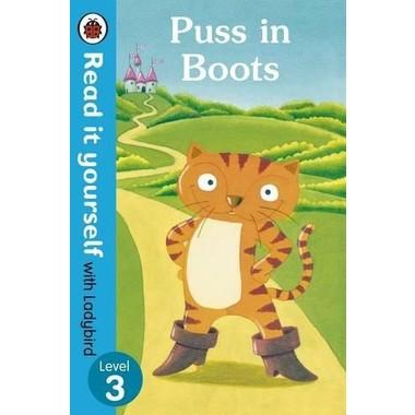 RIY LB L3: PUSS IN BOOTS