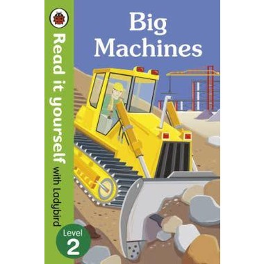 RIY LB L2: BIG MACHINES