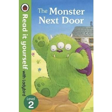 RIY LB L2: THE MONSTER NEXT DOOR