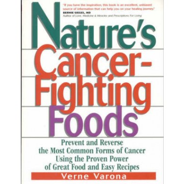 Nature's Cancer Fighting Foods