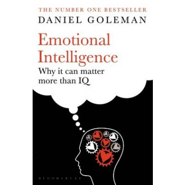 Emotional Intelligence :Why it Can Matter More Than IQ