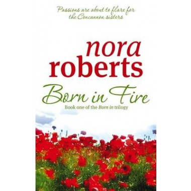 Born In Fire :Number 1 in series