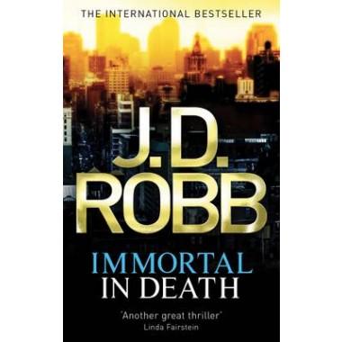 Immortal In Death :3