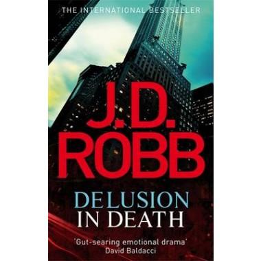 Delusion in Death :35