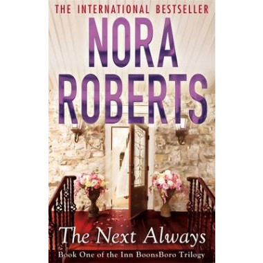 The Next Always :Number 1 in series