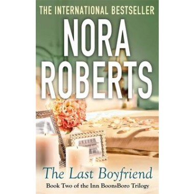 The Last Boyfriend :Number 2 in series