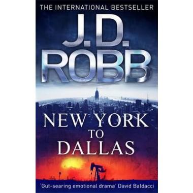 New York To Dallas :33