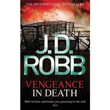 Vengeance In Death :6