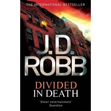 Divided In Death :18