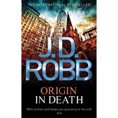 Origin In Death :21