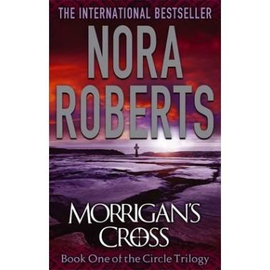 Morrigan's Cross :Number 1 in series