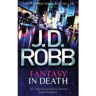 Fantasy In Death :30