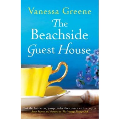 The Beachside Guest House