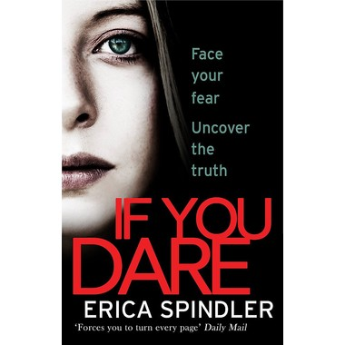 If You Dare :Terrifying, suspenseful and a masterclass in thriller storytelling