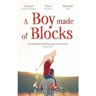 A Boy Made of Blocks :The most uplifting novel of 2017