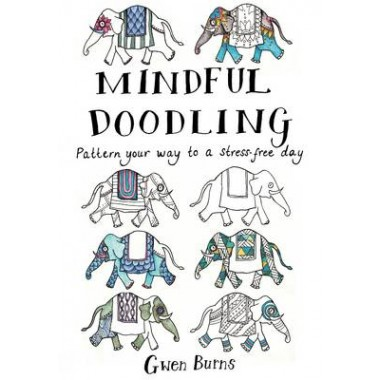 Mindful Doodling :Pattern Your Way to a Stress Free Day