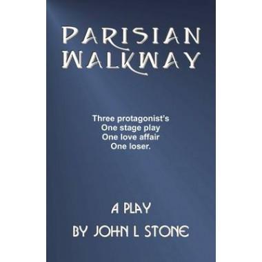 Parisian Walkway