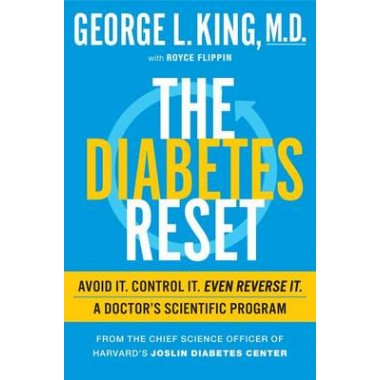 The Diabetes Reset :A Cutting-Edge Plan For Controlling Your Type 2 Diabetes