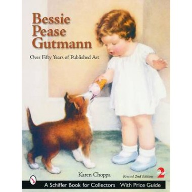Bessie Pease Gutmann :Over Fifty Years of Published Art