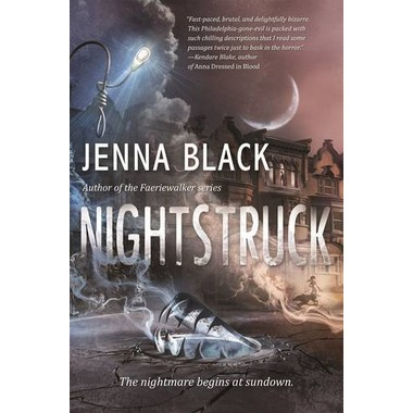 Nightstruck :A Novel