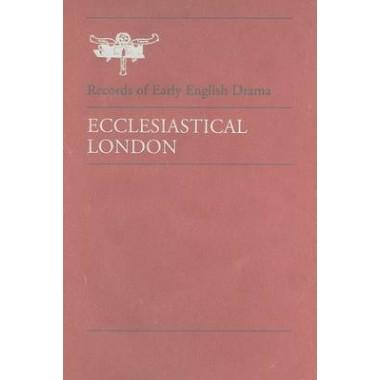 Ecclesiastical London