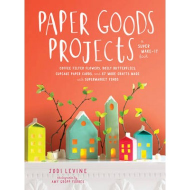 PAPER GOODS PROJECTS /T
