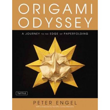 Origami Odyssey :A Journey to the Edge of Paperfolding