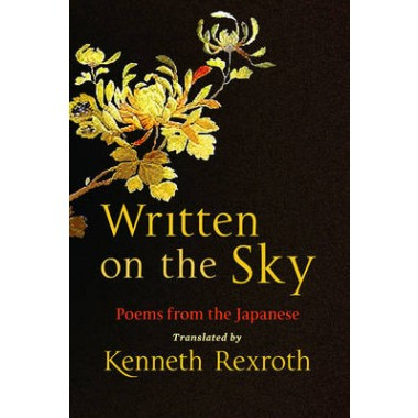 Written on the Sky :Poems from the Japanese