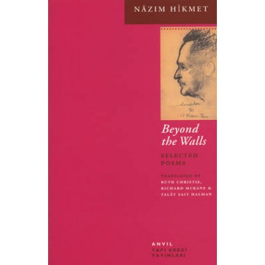 Beyond the Walls :Selected Poems
