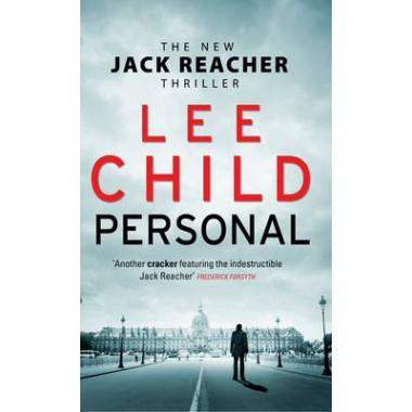 Personal :(Jack Reacher 19)