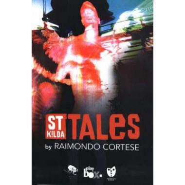 St Kilda Tales