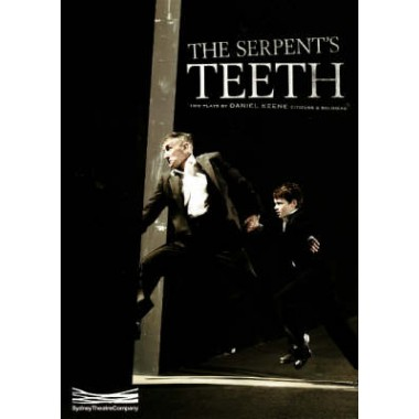 The Serpent's Teeth :Two one-act plays: Citizens and Soldiers