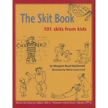 The Skit Book :101 Skits from Kids