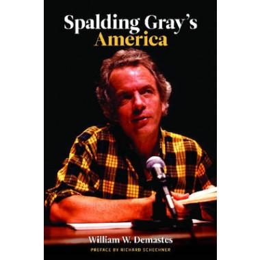 Spalding Gray's America
