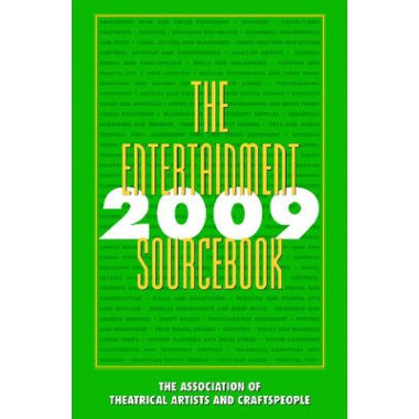 The Entertainment Sourcebook :2009