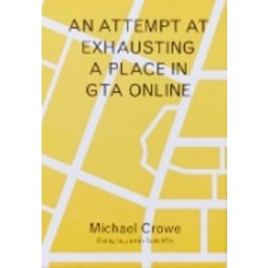 An Attempt At Exhausting A Place In GTA Online