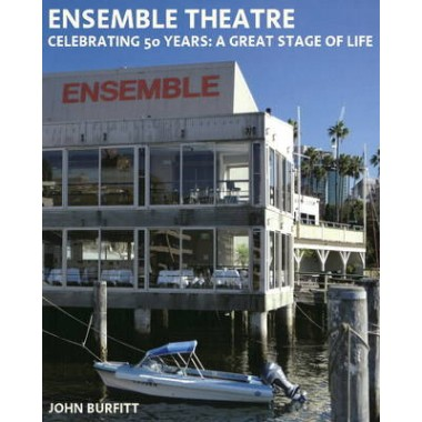 Ensemble Theatre :Celebrating 50 Years - A Great Stage of Life