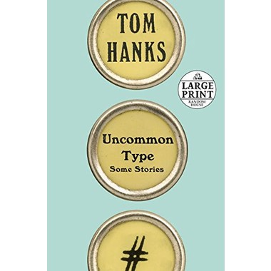 Uncommon Type :Some Stories