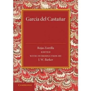 Garcia del Castanar