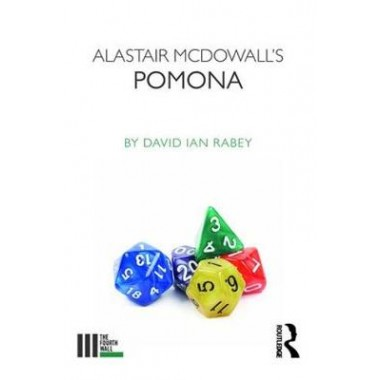 Alistair McDowall's Pomona