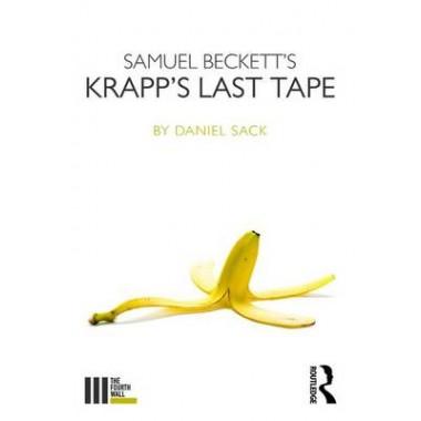 Samuel Beckett's Krapp's Last Tape